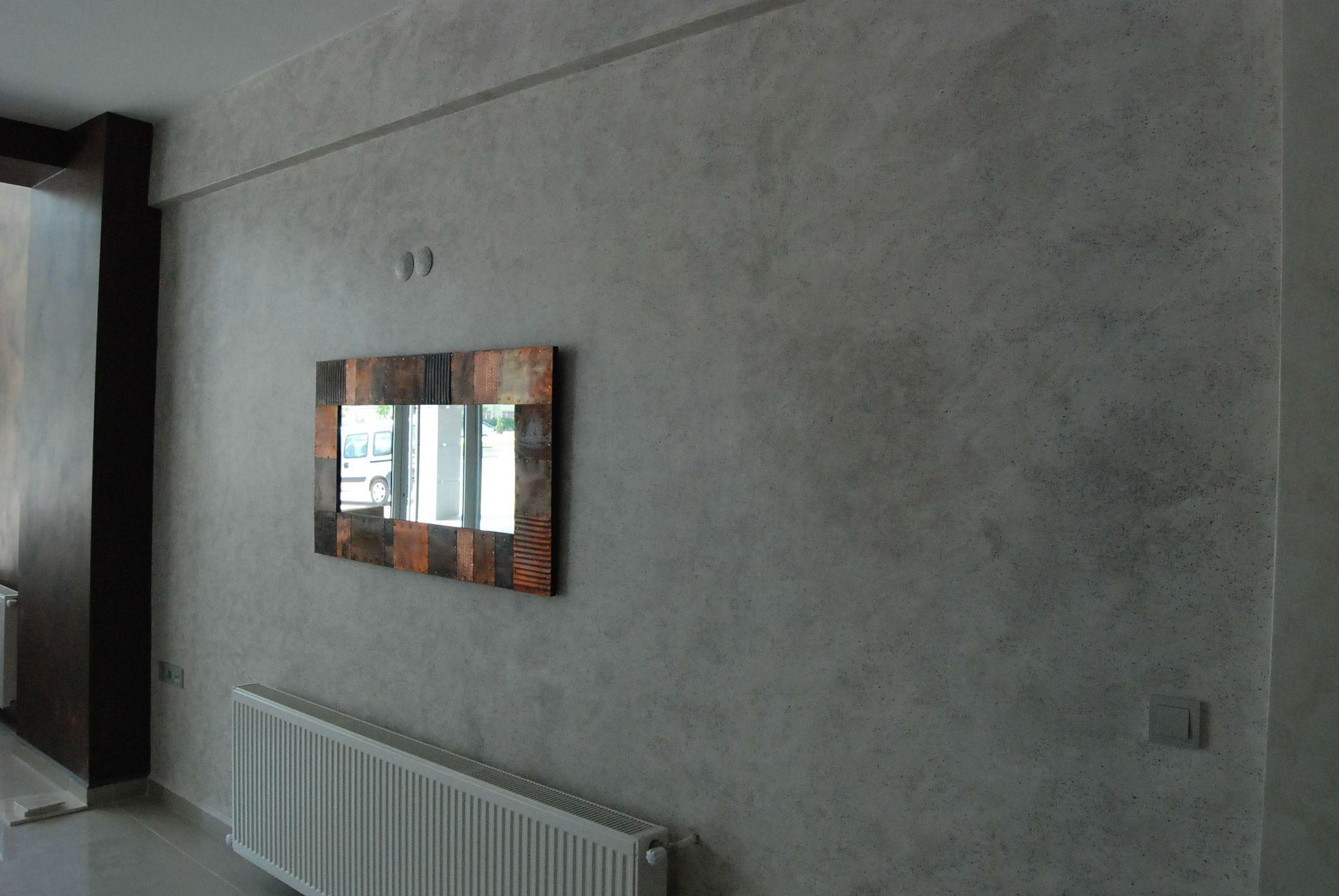 Merveilleux Peinture Metallisee Pour Mur #4: ... Peinture Décorative / Pour Mur / Intérieure / Acrylique KLONDIKE LIGHT  VALPAINT ...