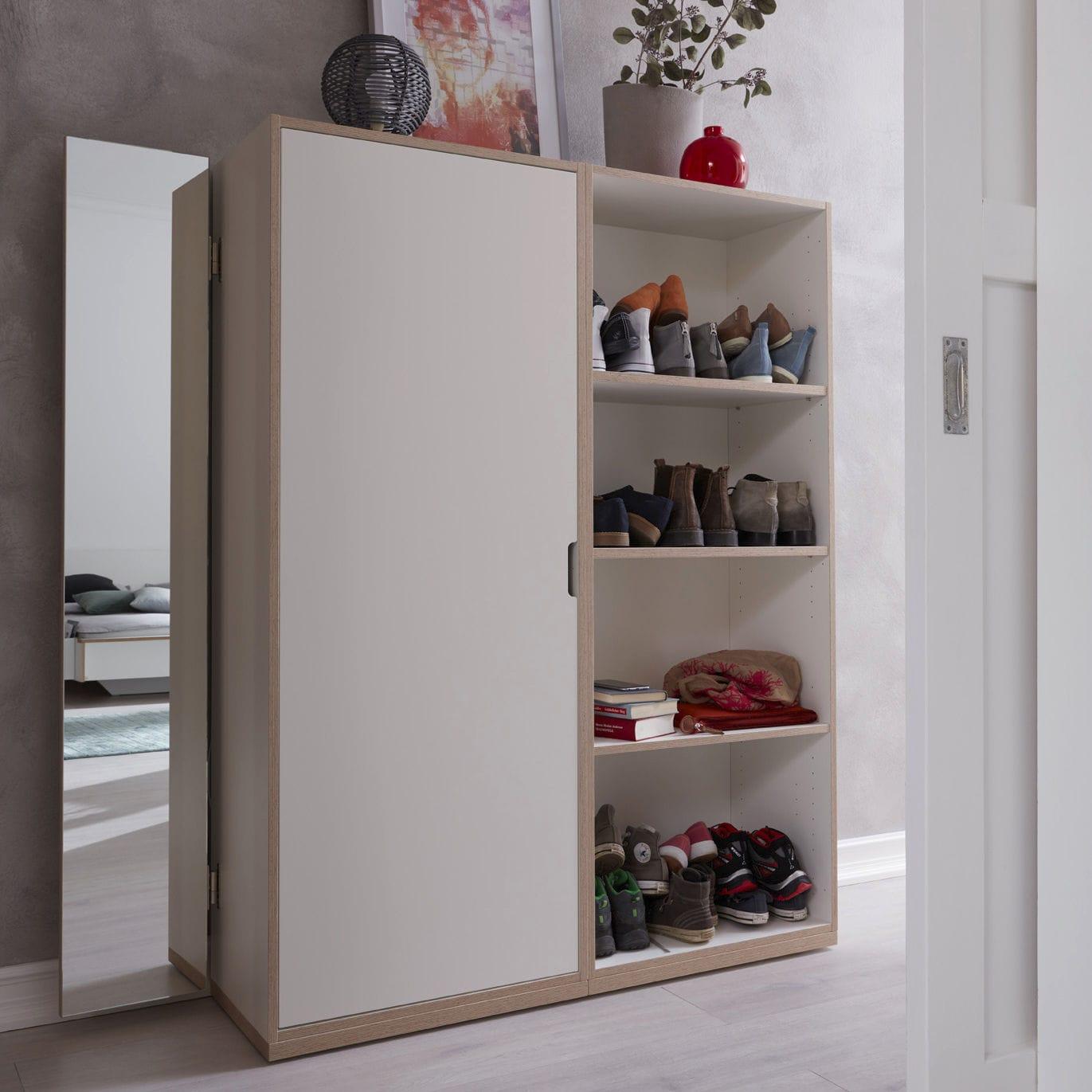 Miroir sur pied / de chambre à coucher / contemporain ...