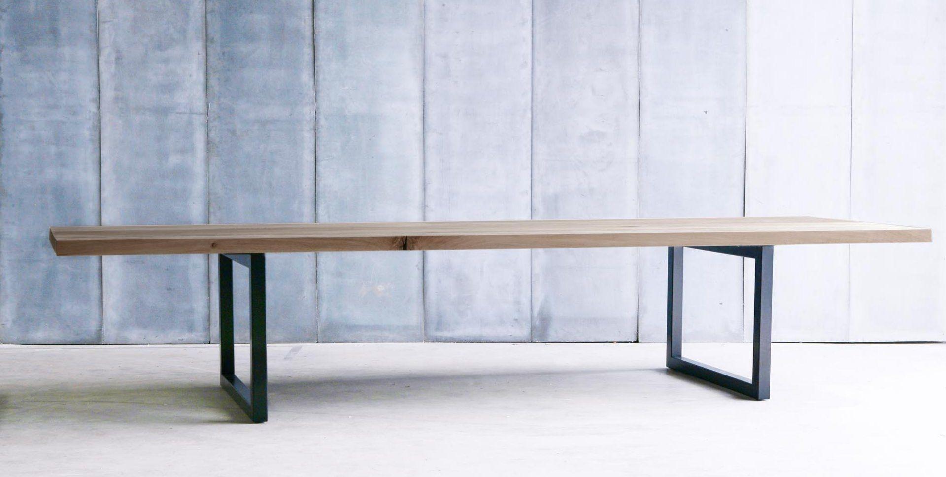 Table Design Bois. Table Manger En Bois Et Pieds En Frne Massif Hcm ...