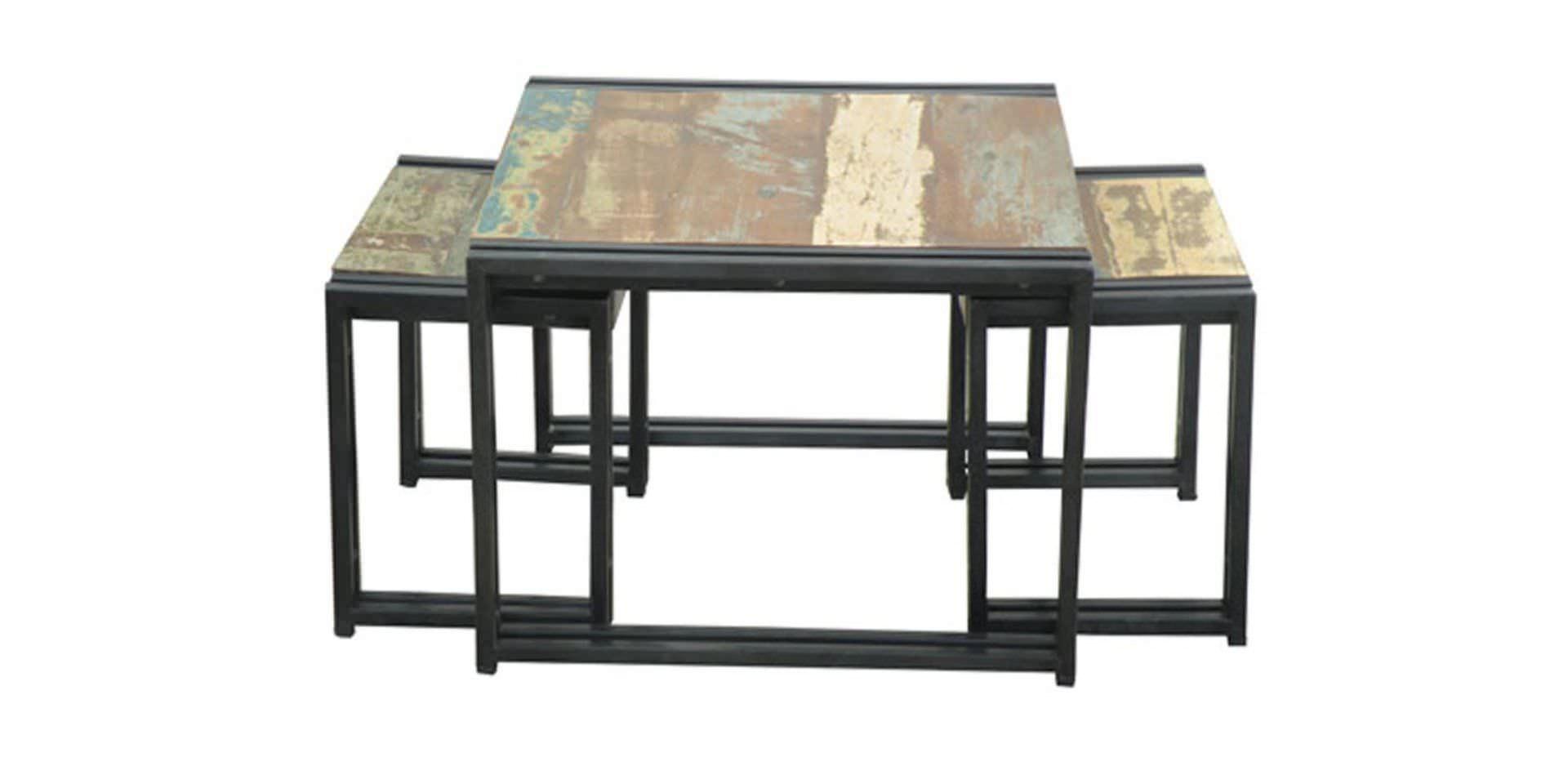 Table basse / contemporaine / de style / en bois   cycla   metafor ...