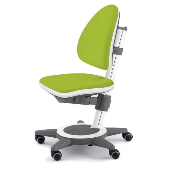 Chaise De Bureau Contemporaine A Roulettes Pietement Etoile