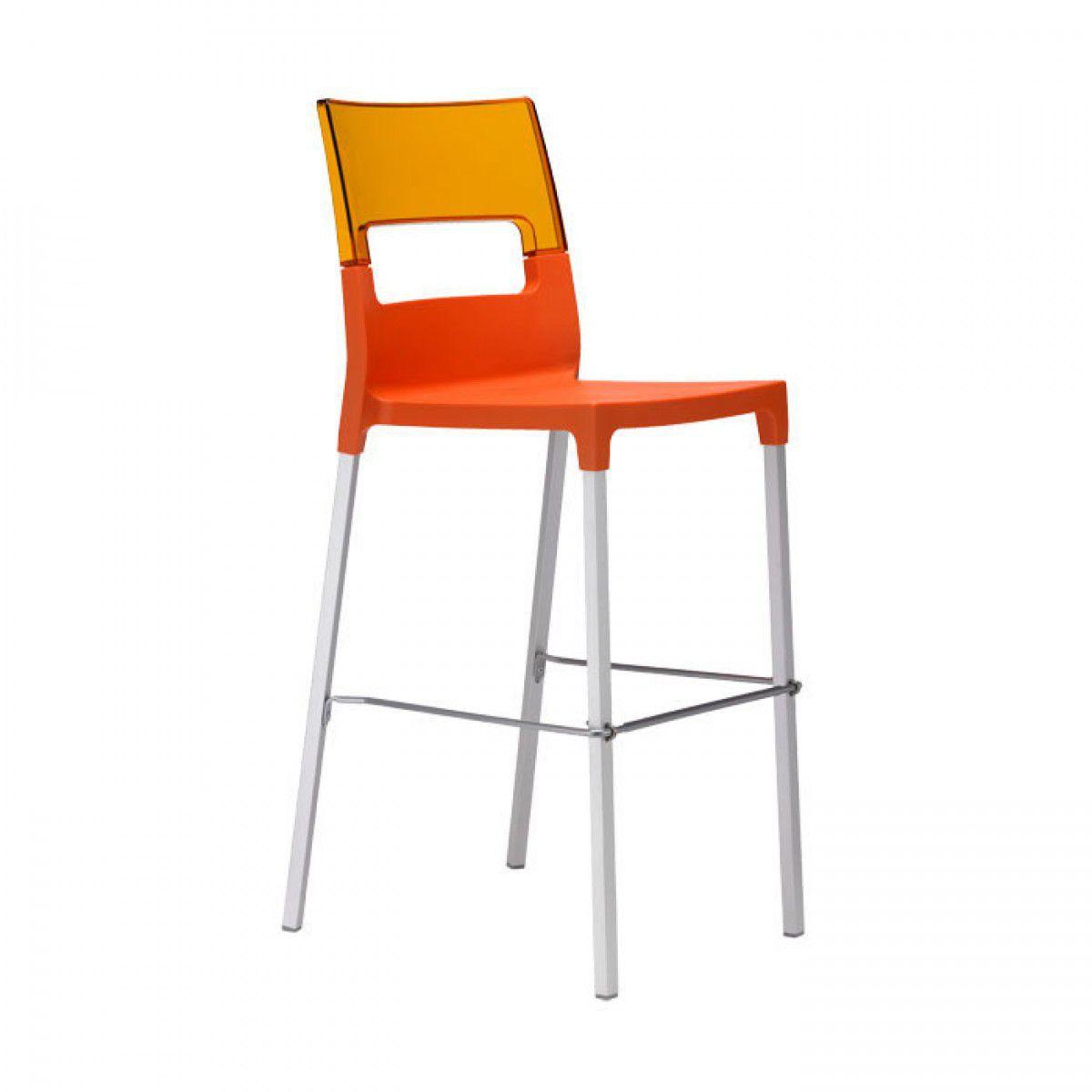 pieds Chaise contemporaine repose avec en de bar K3FJuT1lc