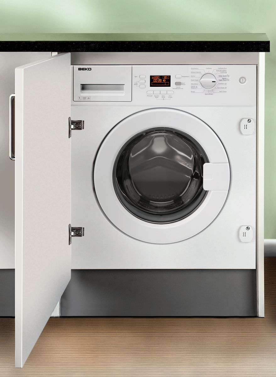 lave linge integrable ou encastrable