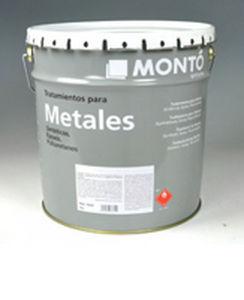 Peinture De Protection / De Façade / Pour Métal / Du0027extérieur   ESMALTE  POLIURETANO INDUSTRIAL
