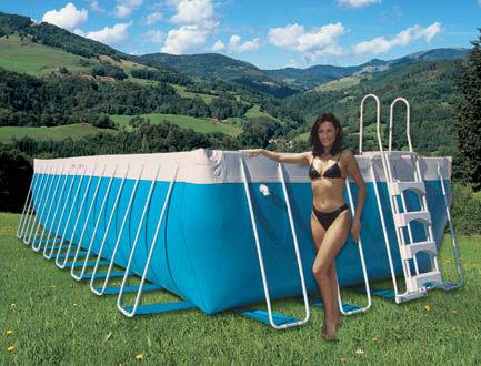 piscine tubulaire laghetto
