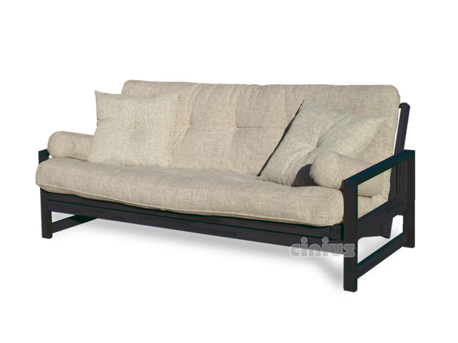 Divan Lits : Divan lit futon futon shiatsu literie