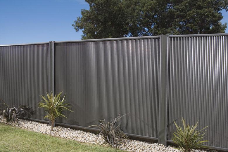 Prix clôture de jardin