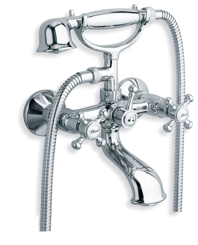 bain douche thermostatique grohe