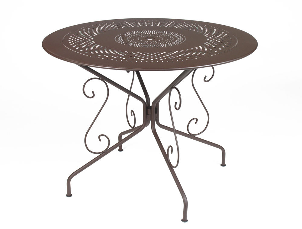 Table et chaise de jardin carrefour