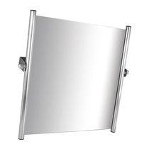Miroir de salle de bain mural / basculant / contemporain / rectangulaire