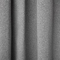 Tissu d'ameublement / pour rideaux / uni / en polyester