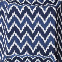 Tissu d'ameublement / à motif géométrique / en synthétique / pour hôtel