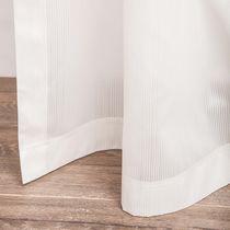 Voilage uni / en polyester / en Trevira CS® / lavable