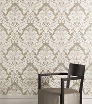 Papiers peints classiques / à motifs floraux / lavables / non tissés