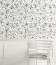 Papiers peints classiques / à motifs floraux