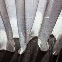 Voilage uni / en polyester