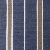 Tissu d'ameublement / à rayures / en acrylique / pour extérieur