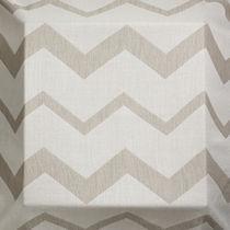 Tissu pour rideaux / à motif géométrique / en polyester