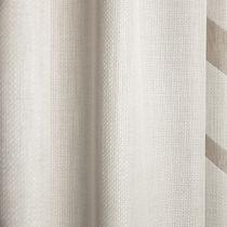 Tissu pour rideaux / à motif géométrique / uni / en polyester