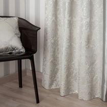 Tissu pour rideaux / d'ameublement / damas / en coton