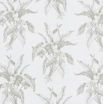 Papiers peints contemporains / en fibre de cellulose / à motifs floraux
