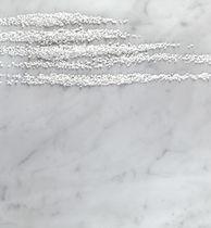 Carrelage d'intérieur / au sol / en composite / poli