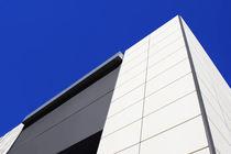 Bardage en composite / satiné / en panneaux / durable