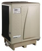 Pompe à chaleur aérothermique / géothermique / pour piscine / d'extérieur