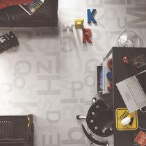 Revêtement de sol en vinyle / résidentiel / en rouleau / mat