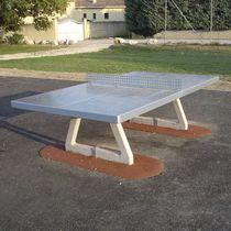 Table de ping-pong pour espace public