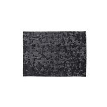 Tapis contemporain / à motif / en soie / rectangulaire