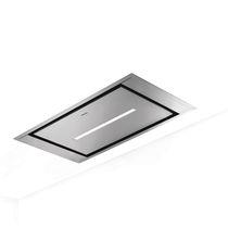 Hotte de cuisine de plafond / avec éclairage intégré
