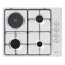 Table de cuisson électrique / à gaz / mixte / avec gril