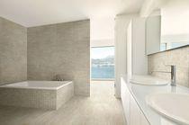 Carrelage de salle de bain / de salon / de sol / en grès cérame