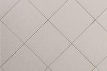 Carrelage d'intérieur / de sol / en céramique / uni