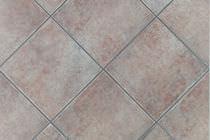 Carrelage de sol / en céramique / émaillé / aspect marbre