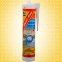 Joint d'étanchéité et mastic en silicone / pour piscine / pour bassin / liquide