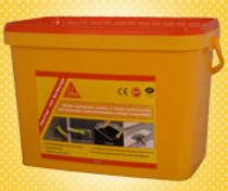 Mortier hydraulique / d'étanchéité / de réparation / pour carrelage