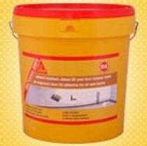 Mortier adhésif / pour carrelage / pour béton cellulaire / pour béton