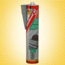 Joint d'étanchéité et mastic en polymère / en polyuréthane / de toiture / pour façade