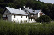 Couverture de toit en zinc / à joint debout