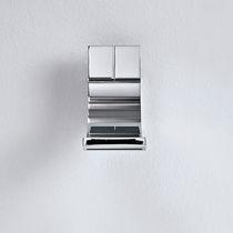 Mitigeur pour vasque / mural / en métal chromé / en laiton