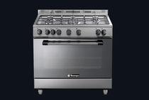 Cuisinière à gaz / électrique / wok / en fonte