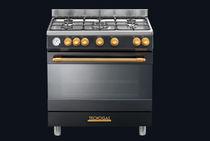 Cuisinière à gaz / électrique / wok
