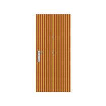 Panneau de revêtement / en bois / pour porte