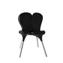 Chaise design original / en plastique / par Karim Rashid