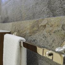 Revêtement mural en mica / en pierre naturelle / résidentiel / professionnel