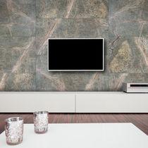 Revêtement mural en pierre naturelle / résidentiel / professionnel / texturé