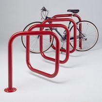 Range-vélo en acier / en acier galvanisé / en inox / pour espace public