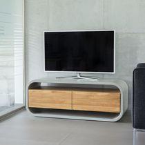Meuble de télévision contemporain / hi-fi / lowboard / pour chambre d'hôtel